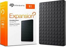 External HDD 1TB SEAGATE EXPANSION (5400RPM,USB 3.0)