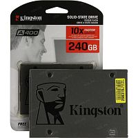 "SSD KINGSTON A400 240GB TLC 2,5"""" SATAIII"