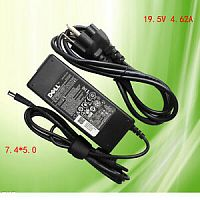 Power Adaptor for Dell 19.5V*4.62A 5.0mm