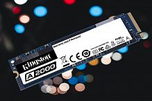 SSD KINGSTON A2000M8 250GB M.2 2280 NVMe