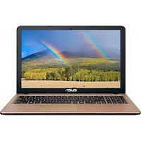 "ASUS X540MA-GQ064 15.6""HD N4000 1.1-2.6GHz,4GB,1TB,CR,WF,USB3.0,DOS,BLACK,RUS"