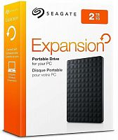 External HDD 2TB SEAGATE EXPANSION (5400RPM,USB 3.0)