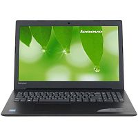 "Lenovo-IBM IP330 Celeron 3867U 1.8GHz,8GB,1TB,15.6""HD,WF,BT,CR,WC,DOS,HDMI,RUS,BLACK"