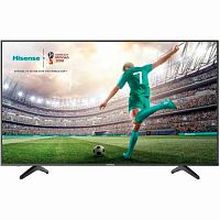 "Hisense LED TV  H50N5300 50"""" 4K UHD 3840x2160,SMART,4000:1 6ms 178/178 DVB-T2/C/S2 WiFi"