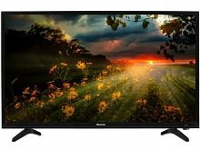 "Hisense LED TV H32N2100S 32"""" HD 1366x768,450 cd/m2  1000000:1 6ms 178/178 DVB-T2/C/S2"